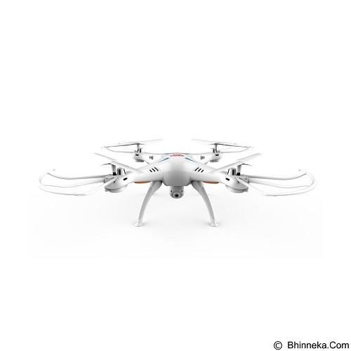 SYMA X5SC Upgraded Version - White (Merchant) - Drone