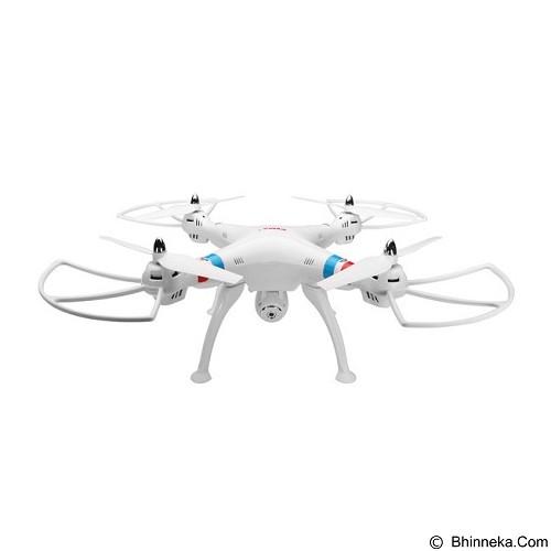 SYMA X8C Venture - White (Merchant) - Drone