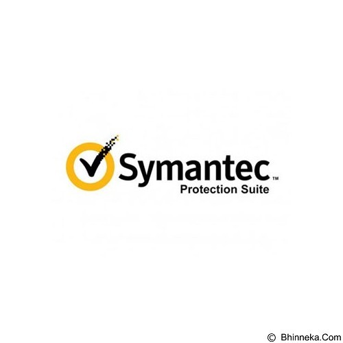SYMANTEC Protection Suite Enterprise Edition 5.0 (1 Year) [JFMNOZF0-EI1ED] (100-249 users) - Software Security Licensing