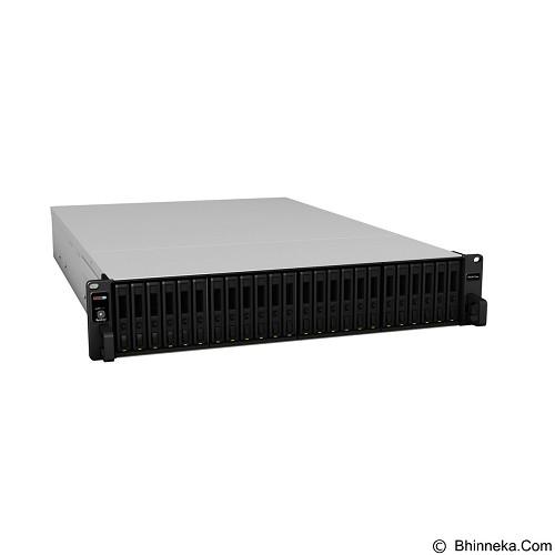 SYNOLOGY 24 Bay 2.5 Inch SAS/SATA Expansion Unit [RX2417sas] - Server Option Bracket