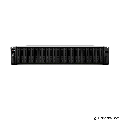 SYNOLOGY 24 Bay 2.5 Inch SAS/SATA Expansion Unit [RX2417sas] - Server Option Bracket