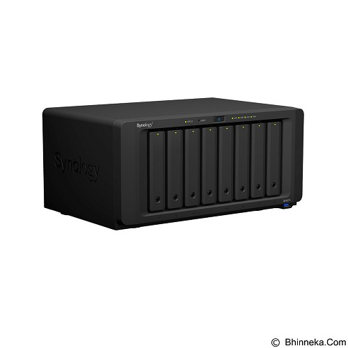 SYNOLOGY DiskStation [DS1817+] - Nas Storage Tower
