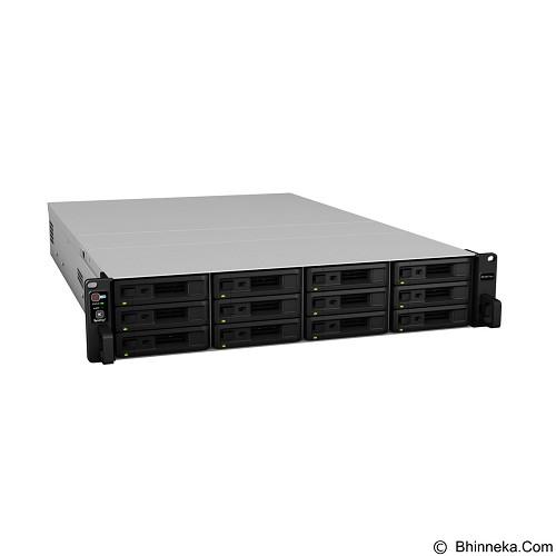 SYNOLOGY RackStation [RS18017xs+] - Nas Storage Rackmount