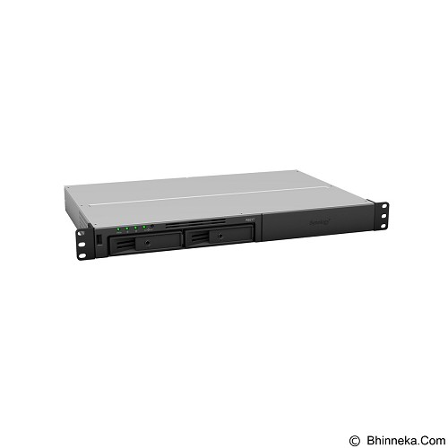 SYNOLOGY RackStation [RS217] - Nas Storage Rackmount