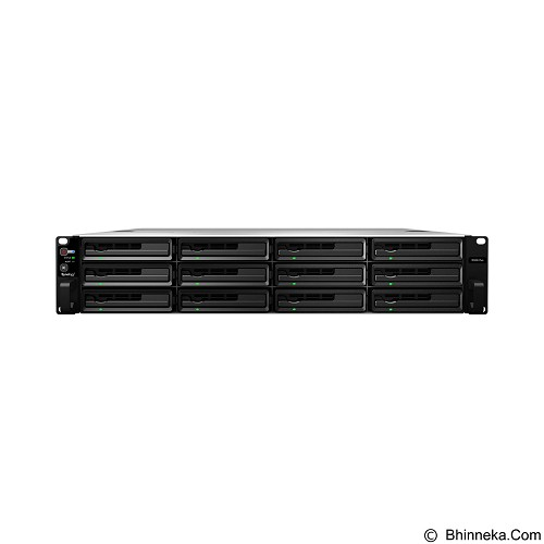 SYNOLOGY RackStation [RS3617xs] - Nas Storage Rackmount