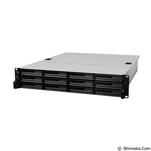 SYNOLOGY RackStation [RS3617xs+] - Nas Storage Rackmount