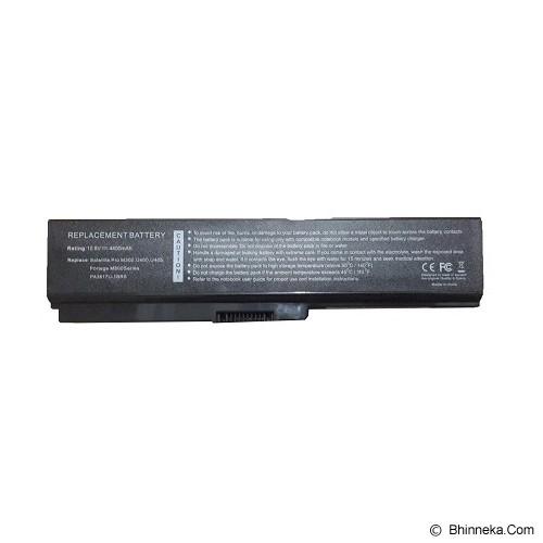 SunShop Notebook Battery Toshiba PA3817U - Notebook Option Battery