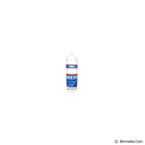 TACX Bottle Water Bio Quick Step L - Sport Water Bottle / Botol Minum