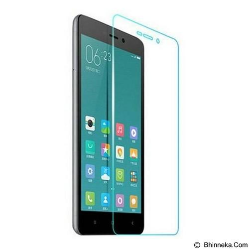 TAFF Tempered Glass 2.5D for Xiaomi Redmi 3/3s (Merchant) - Screen Protector Handphone