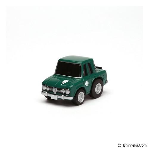 TAKARA TOMY Tomica Alfa Romeo Giulia [T4543736274711] - Green - Die Cast