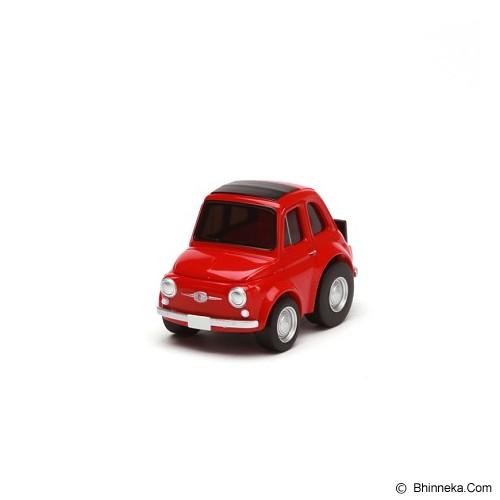 TAKARA TOMY Tomica Fiat 500F [T4543736274681] - Red - Die Cast