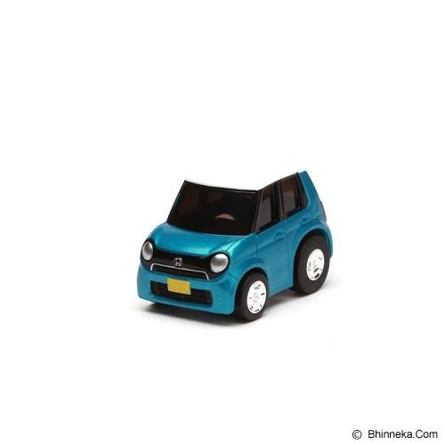 TAKARA TOMY Tomica Honda N One [T4543736274537] - Blue/White - Die Cast