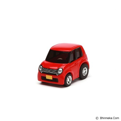 TAKARA TOMY Tomica Honda N One [T4543736274544] - Red - Die Cast