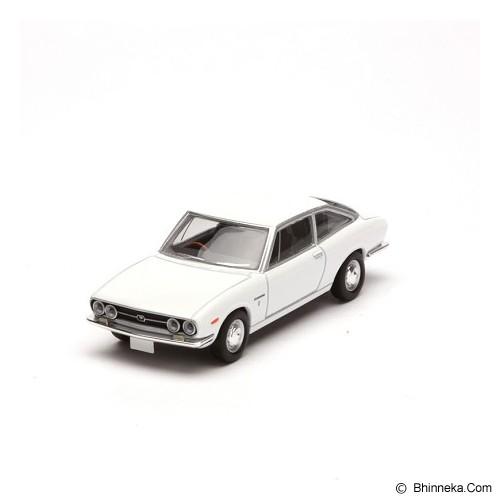 TAKARA TOMY Tomica Isuzu 117 Coupe [T4543736274353] - White - Die Cast