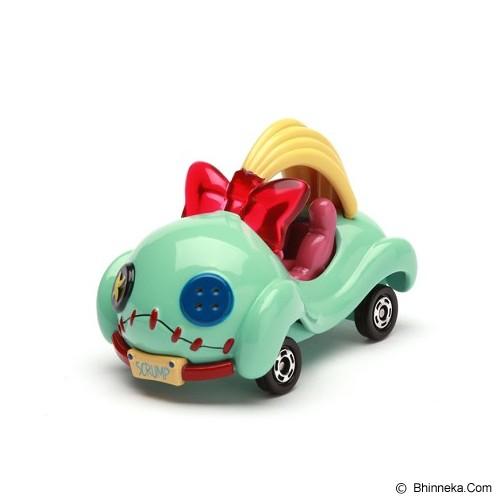 TAKARA TOMY Tomica Lilo & Stich Car [T401140007360] - Die Cast