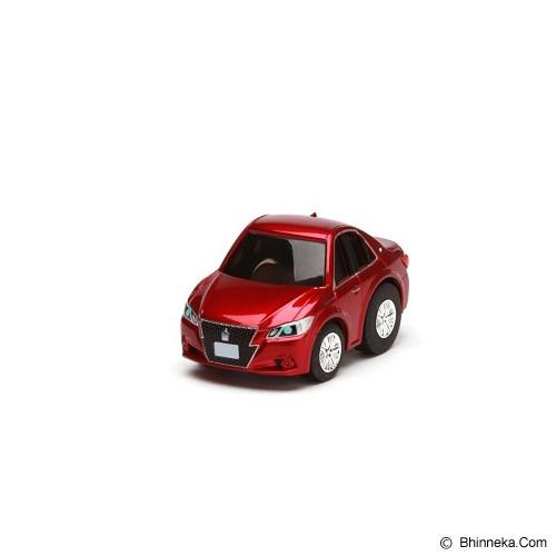TAKARA TOMY Tomica Toyota Crown Athlete [T4543736274551] - Red - Die Cast