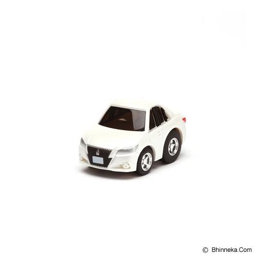 TAKARA TOMY Tomica Toyota Crown Athlete [T4543736274568] - White - Die Cast