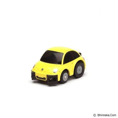 TAKARA TOMY Tomica Volswagen New Beetle [T4904810822318] - Die Cast