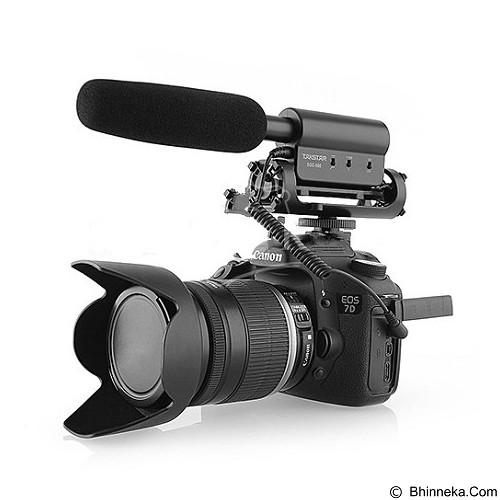 TAKSTAR Mic Shot Gun [C598] (Merchant) - Camera and Video Microphone