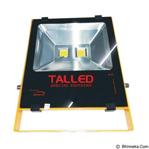 Jual TALLED Flood Light 100 Watt AC 3000K Murah