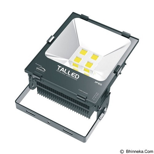TALLED Flood Light 240 Watt AC 5000-6000K - Lampu Sorot Led