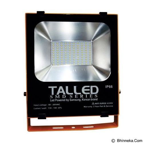 Jual TALLED Flood Light Samsung White 150 Watt Murah