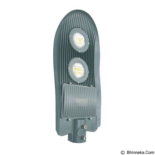 TALLED Street Light Bridgelux 100 Watt AC 5000-6000K - Lampu tenaga Surya