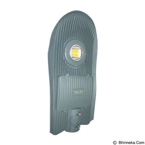 TALLED Street Light Bridgelux 50 Watt DC 3000K - Lampu Tenaga Surya