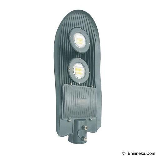 TALLED Street Light Bridgelux 60 Watt DC 5000-6000K - Lampu Tenaga Surya
