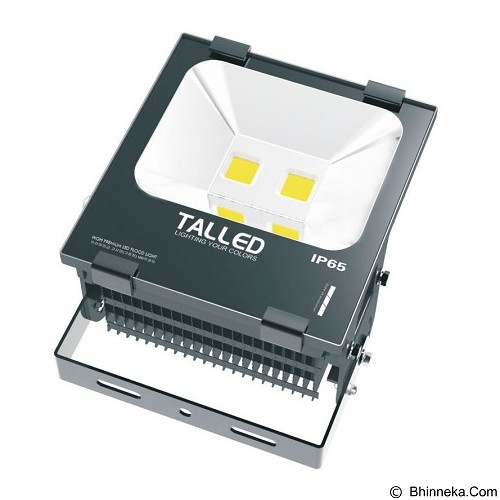 Jual TALLED Flood Light 140 Watt AC 3000K Murah