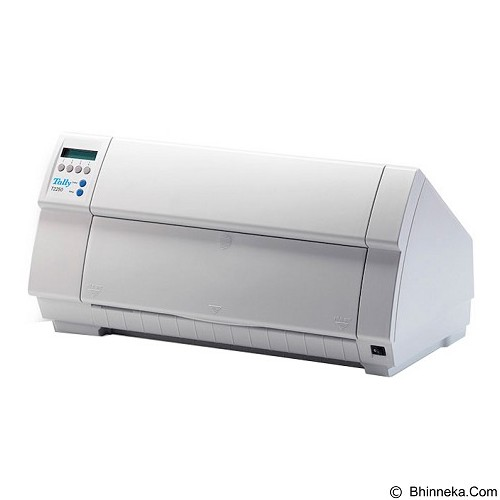 TALLY GENICOM 2250 - Printer Dot Matrix