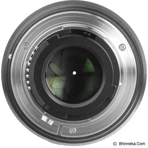 TAMRON SP AF 60mm F/2.0 Di II LD (IF) Macro 1:1 for Nikon - Camera Slr Lens