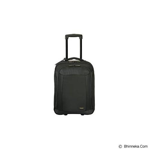TARGUS CityGear Overnight Business Case [TBR018AP-50] - Notebook Rolling Case