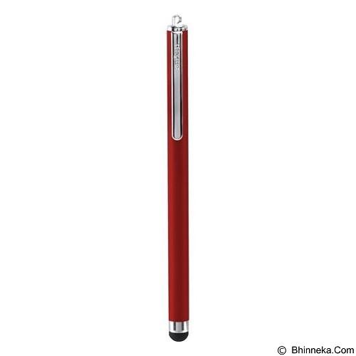 TARGUS Stylus for iPad [AMM0101US-50] - Red - Gadget Stylus Pen