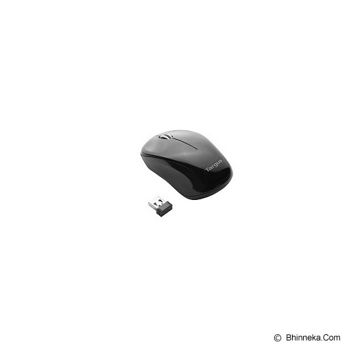 TARGUS Wireless BlueTrace Mouse [AMW573AP] - Black - Mouse Mobile
