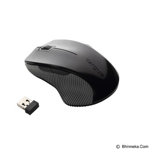 TARGUS Wireless Mouse [AMW071AP] - Black - Mouse Mobile