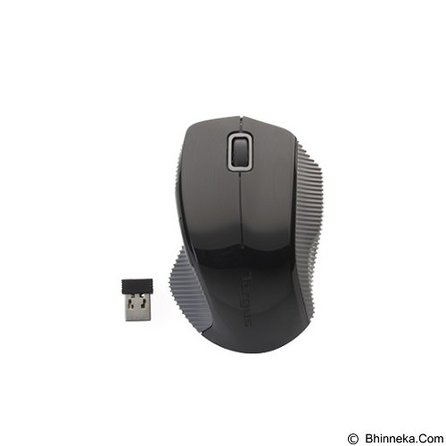 TARGUS Wireless Mouse [AMW071AP] - Black - Mouse Mobile