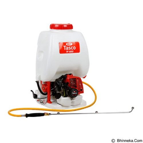 TASCO Knapsack Power Sprayer [TF-820] - Mesin Blower