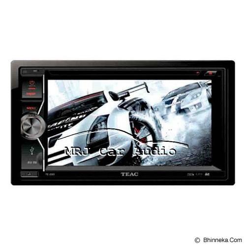 TEAC Audio Video Mobil [TE-263TV] - Audio Video Mobil