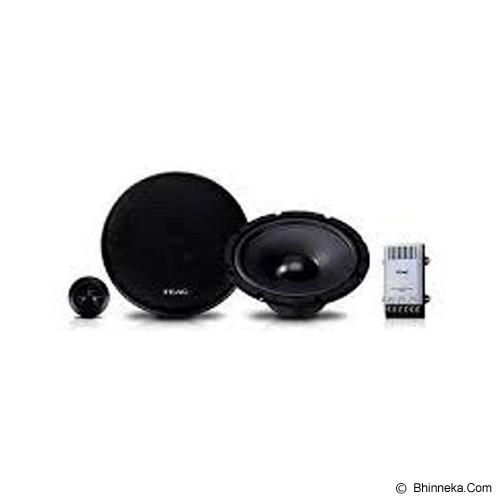 TEAC Speaker Mobil [TE-CS60] - CAR AUDIO SYSTEM