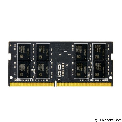 TEAM Elite Sodimm 8GB DDR4 PC-19200 - Memory So-Dimm Ddr3