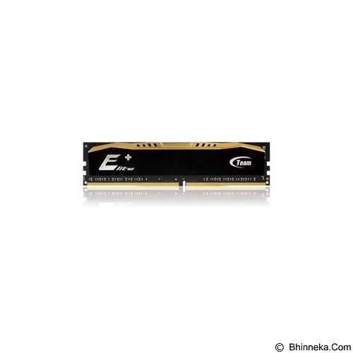 TEAM Elite Plus Memory PC 4GB DDR3 PC-14900 [TED34G1866HC1301] - Memory So-Dimm Ddr3