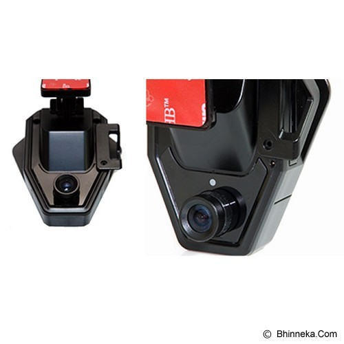 TECH CARE Car DVR [TC CARPA 7] (Merchant) - Kamera Mobil