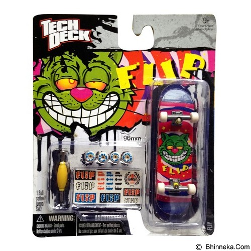 TECH DECK Flip Cat - Sport