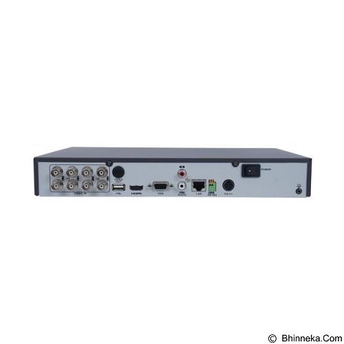 TELVIEW 8 Channel Hybrid DVR [HDT801] - Cctv Accessory