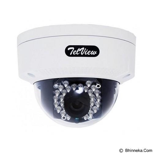 TELVIEW IP IR Dome Camera [FID320] - Ip Camera
