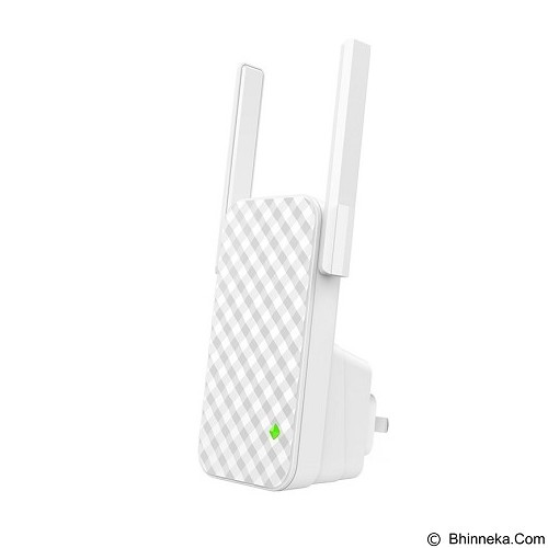 TENDA Wireless N300 Universal Range Extender A9