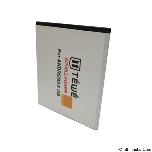 TEWE Battery for Smartfren Andromax i3S 1500mAh - Handphone Battery