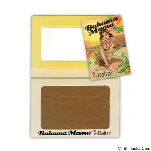 THE BALM Bahama Mama (Merchant) - Perona Pipi / Blush On