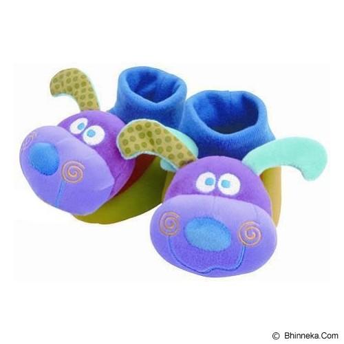 THE COLORIA Dog Foot Rattle - Sepatu Anak